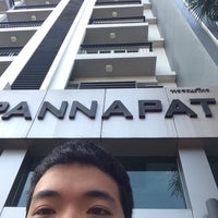 Photo taken at Pannapat Place by Jay P. on 10/5/2014