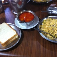Photo taken at Shrikrishna Bhuvan by Sagar M. on 1/25/2014
