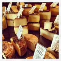 Photo taken at Rubiners Cheesemongers by Chris H. on 7/25/2013