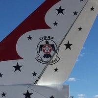 Photo taken at Randolph Air Force Base by Greg  B. on 11/1/2015