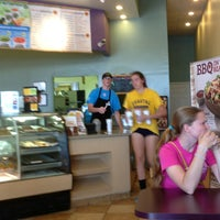 Photo taken at Tropical Smoothie Cafe by Walter A. on 7/20/2013