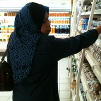 Photo taken at Cold Storage by Adziah Isna A. on 1/13/2013