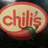 Photo taken at Chili's by Cristell E. on 5/3/2013