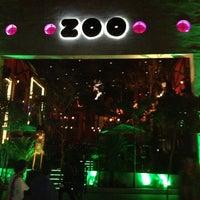 Photo taken at ZOO Bar by Luigi V. on 1/25/2013
