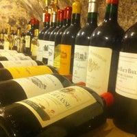 Musee Du Vin Et Du Negoce De Bordeaux