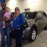 Photo taken at Findlay Honda by Joey S. on 2/21/2014