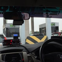 Photo taken at Plaza Tol Putrajaya by 杨翼 on 5/6/2016