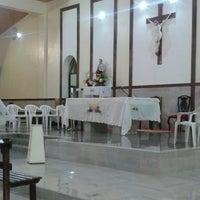 Photo taken at Igreja Matriz Nossa Senhora da Conceição by Jenilson S. on 8/17/2013