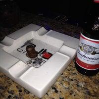 Photo taken at La Harencia Cigars by Kostas S. on 11/5/2013