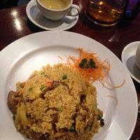 Photo taken at My Thai Restaurant by Liva on 4/16/2014