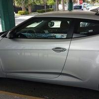Photo taken at Enterprise Rent-A-Car by Debra C. on 8/9/2014