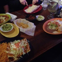 Photo taken at El Jalapeños Authentic Mexican Restaurant by Henry H. on 2/8/2015