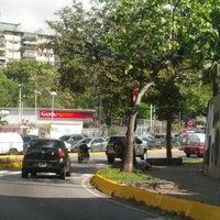 Photo taken at Gamaexpress by Alejandro C. on 2/1/2013