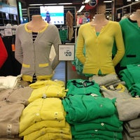 Photo taken at Old Navy by Christine W. on 2/17/2013