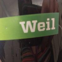 Photo taken at Weil Gotshal Manges LLP by Sam C. on 2/8/2013