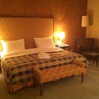 Photo taken at Riviera Hotel by Мария К. on 4/16/2013