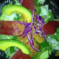 Photo taken at Sushi Lounge by 🌺Theresa🐩💗 W. on 9/1/2013