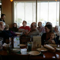 Photo taken at Olive Garden by Marie S. on 11/2/2014