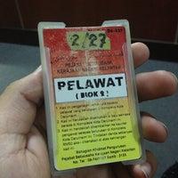 Photo taken at Pejabat Setiausaha Kerajaan (SUK) Negeri Kelantan by Haiqal R. on 5/12/2016