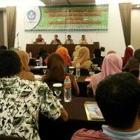 Photo taken at Amaris Hotel Banjar by hana farida t. on 8/7/2014
