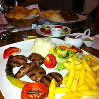 Photo taken at Cafe Trend Dünya Mutfağı by FERRUH ⚖ on 7/11/2013