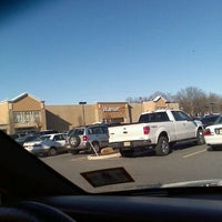 Photo taken at Walmart Supercenter by Vincent D. on 1/19/2013