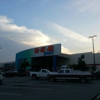 Photo taken at H-E-B plus! by Cyndi S. on 5/18/2013