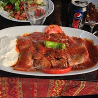 Photo taken at Tabier Lahmacun by Halit O. on 6/16/2013