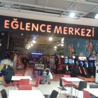 Photo taken at Kipa AVM by Uğur A. on 1/29/2013