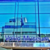 Volvo Museum Arendal