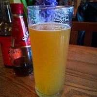 Photo taken at Broadfield Ale House by Paul M. on 5/14/2016