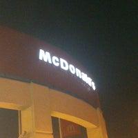 Photo taken at McDonald's by Burcu B. on 5/19/2013