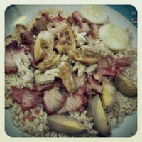 Photo taken at Cibadak Food Market by mariana w. on 6/8/2013
