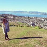 Photo taken at Skyline Rotorua Gondola by Ovida O. on 6/24/2013
