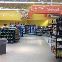 Photo taken at Walmart Supercenter by Josh M. on 4/12/2013