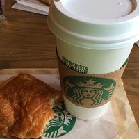 Photo taken at Starbucks by Eileen K. on 8/1/2015