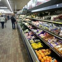 Photo taken at Woodman's Food Market by Bryan H. on 12/15/2013