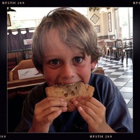 Photo taken at Mcalister's Deli by Brian C. on 7/7/2014