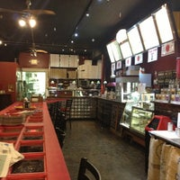 Photo taken at Silverbird Espresso by Eden P. on 1/26/2013