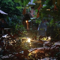 Photo taken at Phu Pha AoNang Resort & Spa by Robin B. on 2/18/2013