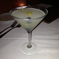 Photo taken at Fleming's Prime Steakhouse & Wine Bar by Lloyd R. on 3/8/2013