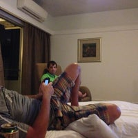 Photo taken at Mark Land And Spa Hotel Pattaya by Alexey M. on 2/7/2014