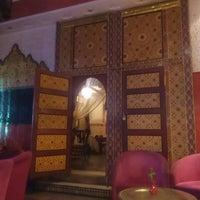 Photo taken at Grand Hotel Tazi by Ринат Х. on 7/2/2016