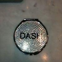 Photo taken at Dash NYC by Kaci H. on 4/18/2014