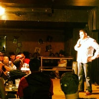 Photo taken at The Comedy Spot Comedy Club by Eligio T. on 6/24/2013