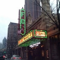 Photo taken at The Fox Theatre by Bonnie K. on 2/11/2013