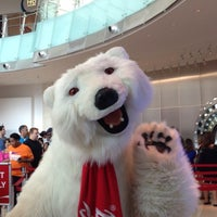 Photo taken at World of Coca-Cola by Amal_09 on 6/21/2013