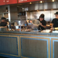 Photo taken at Chipotle Mexican Grill by Maryssa C. on 1/22/2013