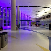 Photo taken at San Antonio International Airport (SAT) by Mike C. on 2/8/2013