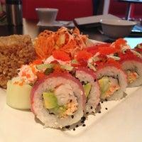 Photo taken at Kashi Sushi & Bar by Viktor F. on 4/22/2013